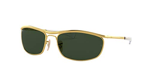 Ray-Ban Occhiali da Sole Olympian I Deluxe RB 3119M - 2