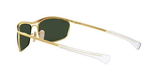 Ray-Ban Occhiali da Sole Olympian I Deluxe RB 3119M - 5
