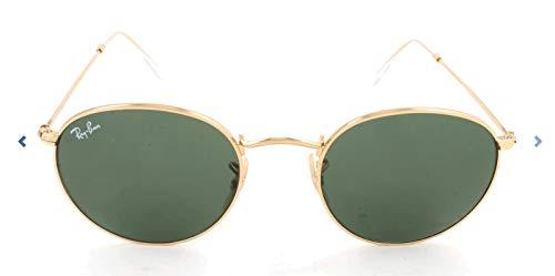 Ray-Ban RB 3447 Occhiali da Sole Oro