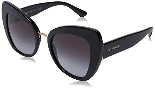 Dolce & Gabbana 0DG4319 501/8G 51, Occhiali da Sole Donna - 1