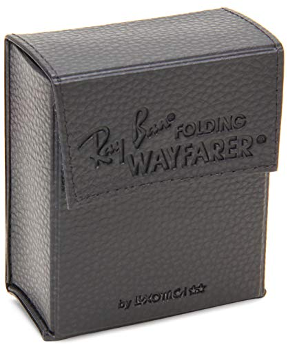 Ray-Ban Occhiali da sole Wayfarer Folding Classic 4105, Unisex - Adulto - 6